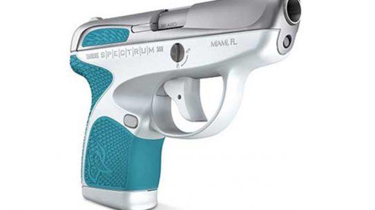 Taurus Spectrum pistol