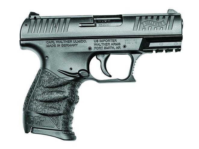 walther pocket pistols