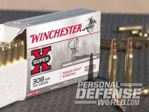 Winchester Super X round