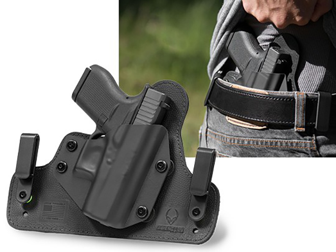 30 Cutting Edge Holsters To Secure Your Firearm Personal Defense World