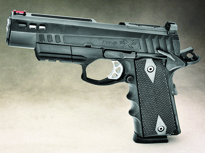 american tactical full-sized handguns