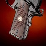 Bill Wilson Carry II grip