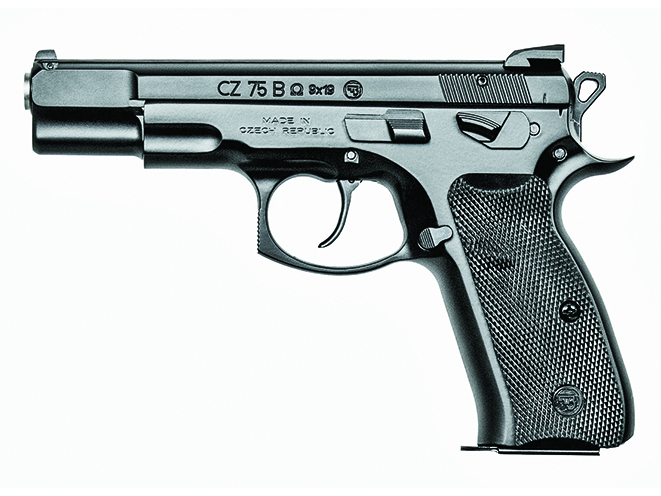28 New Mid to Full-Sized Handguns for Today's Shooters
