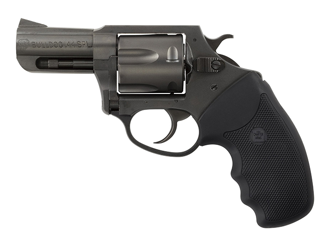 charter arms full-sized handguns