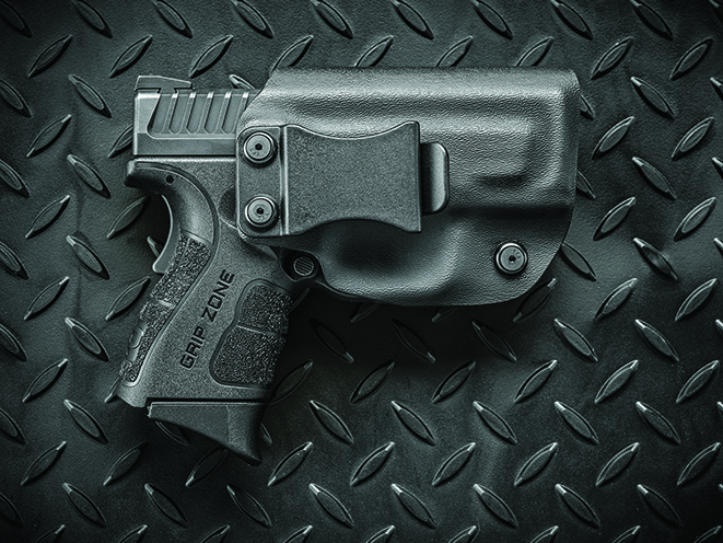 30 Cutting-Edge Holsters to Secure Your Firearm