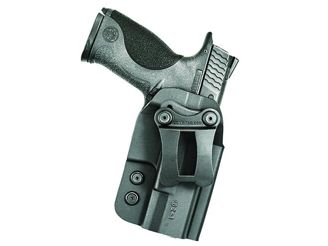 Comp-Tac QI holsters