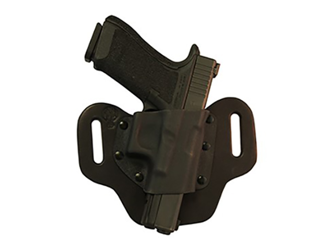 CrossBreed DropSlide holsters