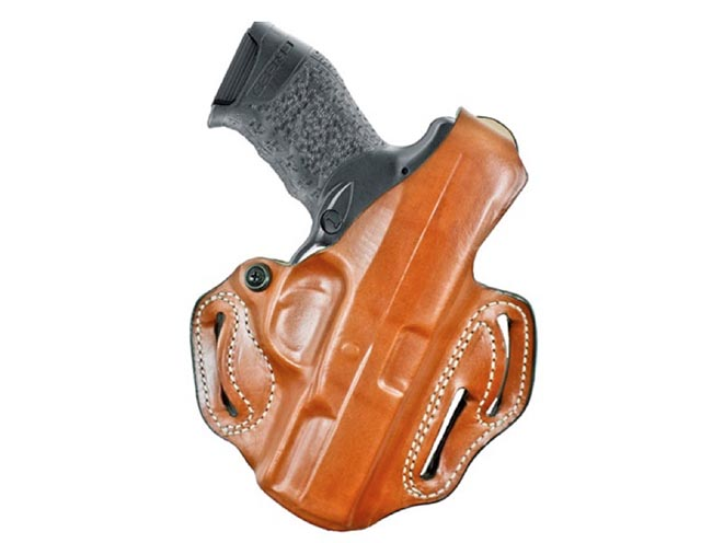 walther creed holster