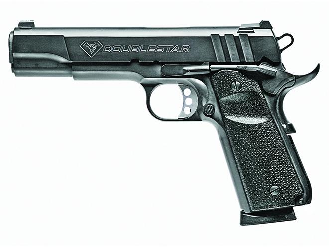 doublestar full-sized handguns