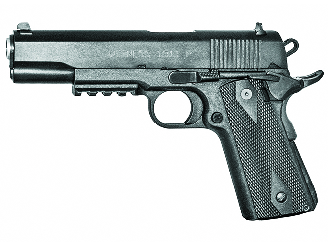 EAA full-sized handguns