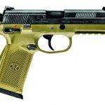 fn america full-sized handguns