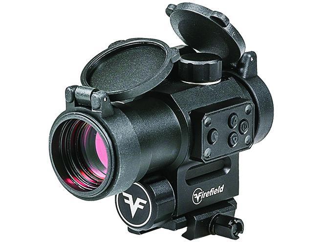 Firefield Impulse shooting gear