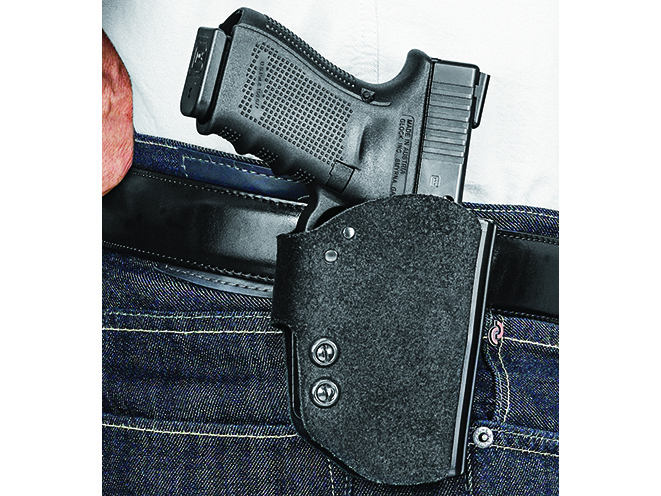 Galco BlakGuard holsters