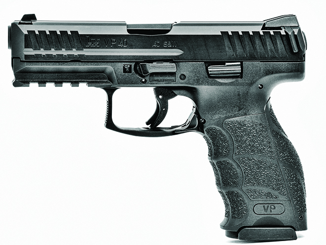 hk full-sized handguns
