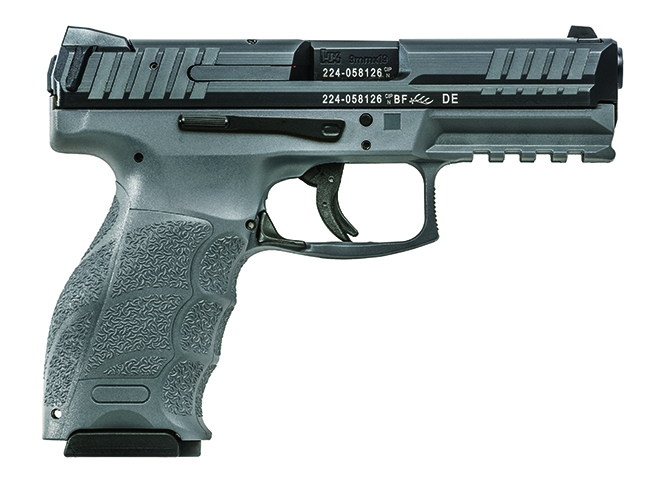 heckler & koch vp9 grey new guns