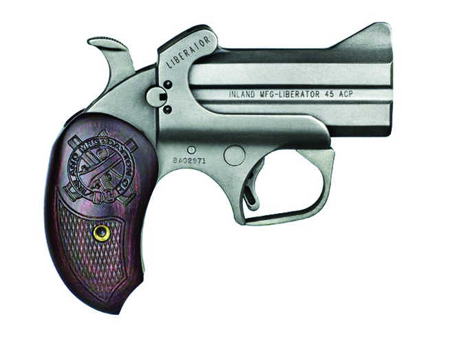 inland manufacturing liberator new guns