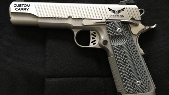 iverson arms 1911