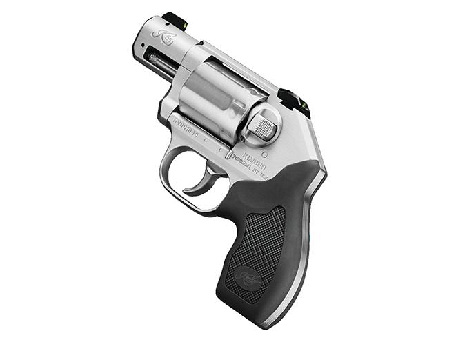 Kimber K6s Stainless (NS) revolver