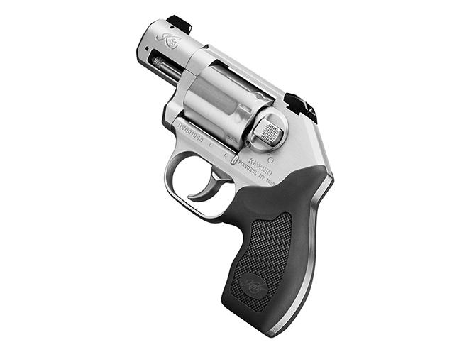 Kimber K6s Stainless revolver