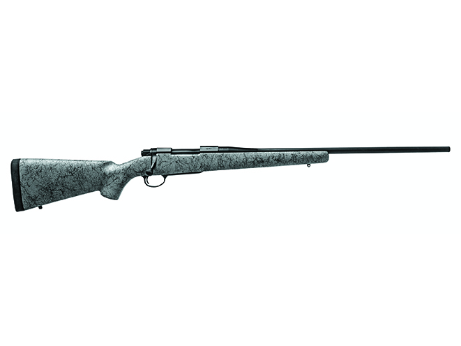 Nosler Model 48 new guns
