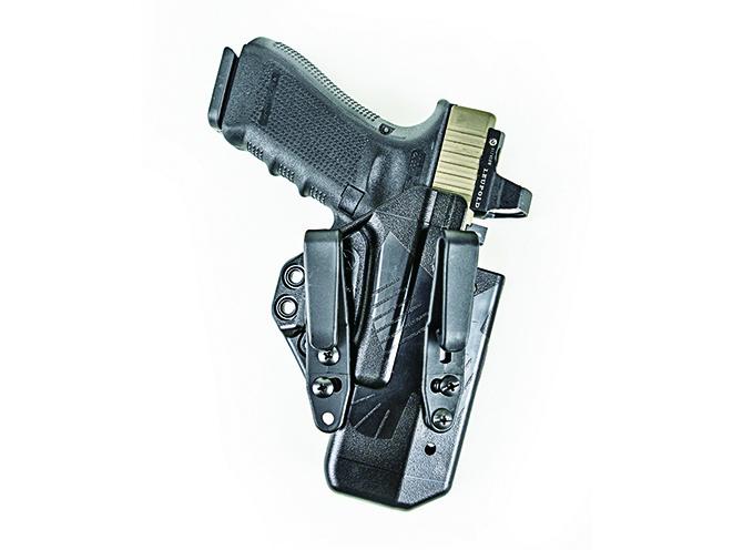 Raven Concealment Systems Eidolon holsters