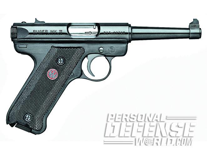 Mark IV hunter vs Mark III
