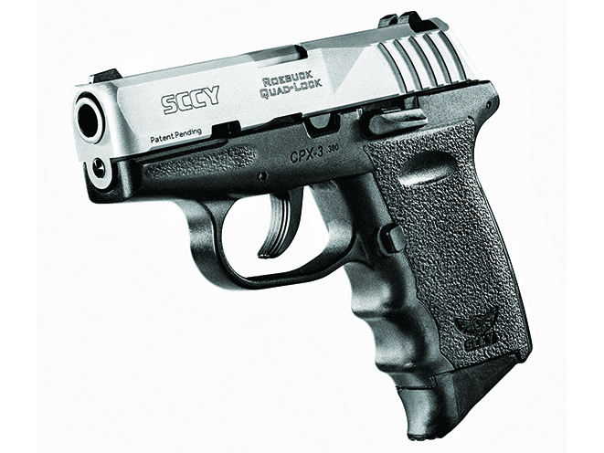 sccy full-sized handguns