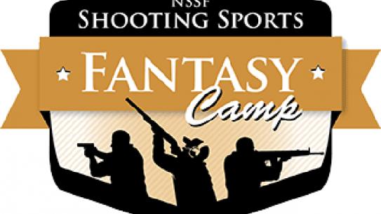 nssf 3-gun fantasy camp