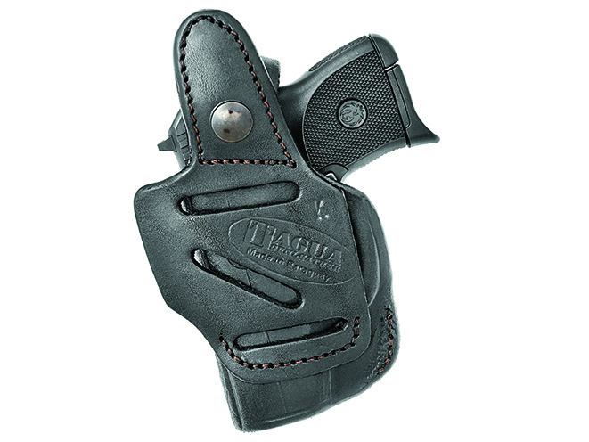 Tagua 4-In-1 Holsters