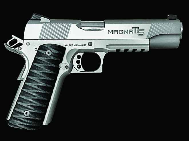 ua arms full-sized handguns