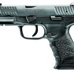 walther full-sized handguns