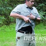 appendix carry holster