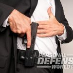 appendix carry tips