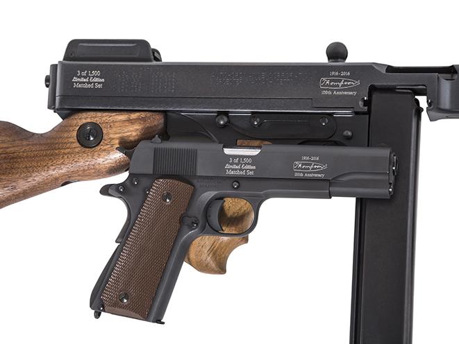 auto-ordnance thompson 1927A-1