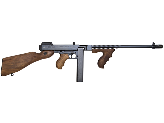 1927A-1 tommy gun