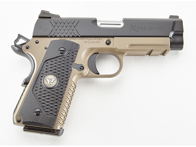 Bill Wilson Carry II FDE