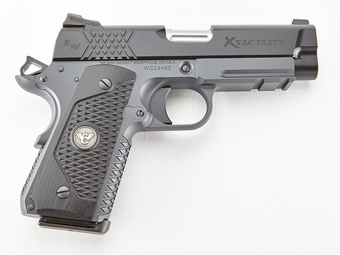 Bill Wilson Carry II gray