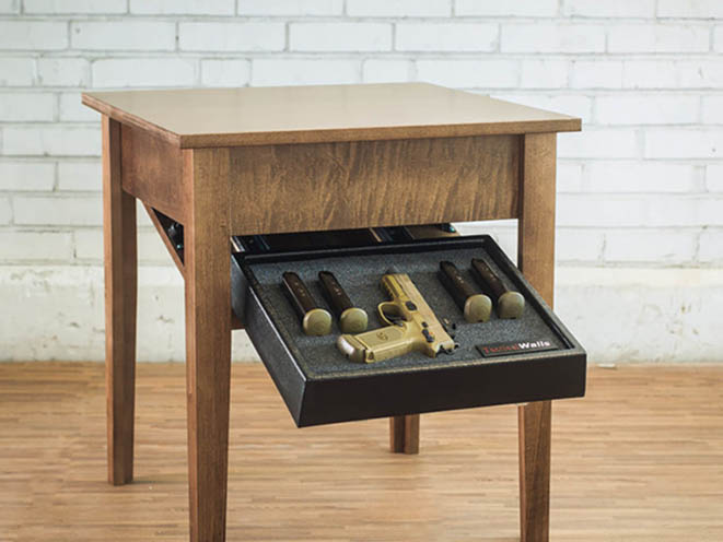 TacticalWalls concealment table