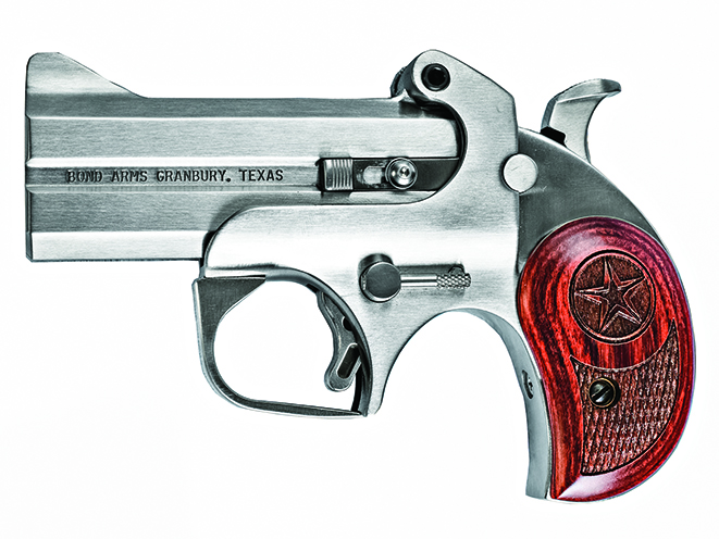Bond Arms Century 2000 derringers