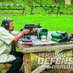 hk sp5k gun test