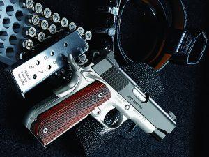 1911 handguns