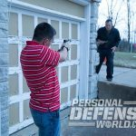 home defense tactics