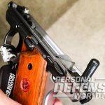 Ruger Mark IV .22 lr pistol