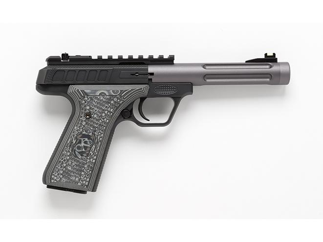 TLP-22 pistol