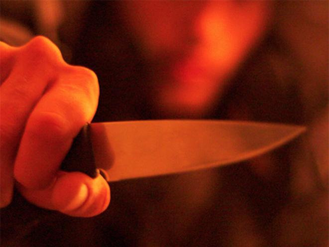 mass murderer stabbing