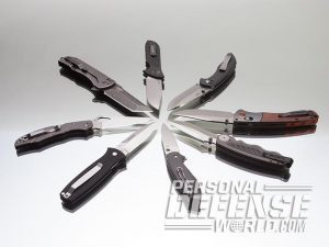 self defense folding knives
