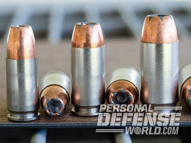 9mm vs  40 vs  45: Which Chambering Has More 'Stopping Power'?