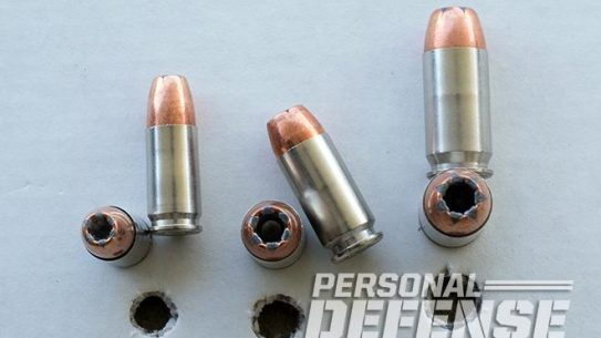 9mm ammo test