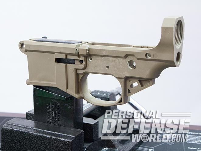 DIY AR Build Part I: 8 Steps to Machining an 80-Percent Lower