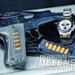 ASP pistol